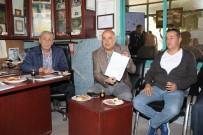MUSTAFA PALA - Mülteci Taşıyan Taksicilere 8 Yıl Hapis Cezası