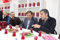 ŞENOL TURAN - Oltu'ya Turşucu Açıldı