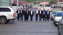 AK PARTİ İL BAŞKANI - Ömer Halisdemir'in Vurduğu Semih Kaya'ya Bağlı Askerlerin Davasına Ak Partililer De Müdahil Olacak