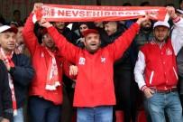 AMATÖR LİG - Futbol Aşkı Engel Tanımıyor