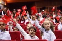 MUSTAFA DEMIR - Özel SANKO Okullarında Cumhuriyet Coşkusu