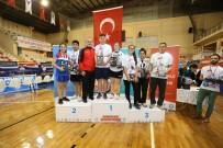 SPOR OYUNLARI - Pamukkale Spor Oyunları Sona Erdi
