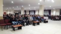 SEDAT BÜYÜK - Pazaryeri'nde '7 Bölge Türkü Gecesi' Programı Düzenlendi