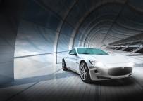 CHRYSLER - PPG Ve Maserati'den İşbirliği