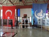 ÜLKÜCÜ - SAÜ'lü Öğrencilerden 29 Ekim Cumhuriyet Bayramı Etkinliği