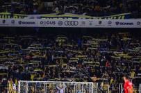 UMUT BULUT - Süper Lig Açıklaması Fenerbahçe Açıklaması 3  - Kayserispor Açıklaması 3 (Maç Sonucu)