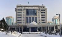 DIŞİŞLERİ BAKAN YARDIMCISI - Suriye Görüşmelerinin 7'Ncisi Astana'da Başladı