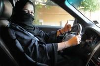 CİDDE - Suudi Kadınlar Artık Stadyuma Girebilecek