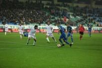 SÜLEYMAN KOÇ - TFF 1. Lig Açıklaması Çaykur Rizespor Açıklaması 1 - Boluspor Açıklaması 0