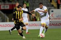 HAKAN YILMAZ - TFF 1. Lig Açıklaması MKE Ankaragücü Açıklaması 1 - İstanbulspor Açıklaması 0