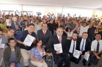 MEKSIKA - TİKA İşitme Engelliler İçin Hazırlattığı Sözlükle Meksika'da Bir İlke İmza Attı