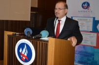 EKREM YıLDıZ - TSE Başkanı Korkmaz Açıklaması 'Müşteri Memnuniyeti Sistemi Bir Helalleşmedir'