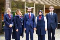 BATı KARADENIZ - Türk Hava Yolları Kastamonu İl Müdürü Savaş Karaçam;