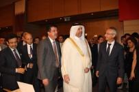 KARGO UÇAĞI - Türkiye'nin Katar'a İhracatı Yüzde 90 Arttı