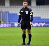 CEM SATMAN - UEFA'dan Halis Özkahya'ya Görev