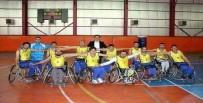 CEMIL ÖZTÜRK - Vanlı Engelliler Lige Galibiyetle Başladı