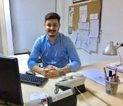 ZAFER ÇAĞLAYAN - Yakın Doğu Enstitüsü Müdür Yardımcısı Erhan Ayaz Vize Krizini Değerlendirdi