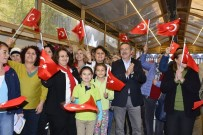 İZMIR MARŞı - 29 Ekim Cumhuriyet Bayramı Kutlama Programları Sürüyor