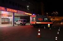 MIDE BULANTıSı - 41'İ Öğrenci 44 Kişi Hastanelik Oldu