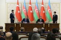 TİCARET ANLAŞMASI - 6 Anlaşma İmzalandı