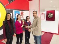 SANI KONUKOĞLU - 6 Branşta Bin 500 Sporcu İle Cumhuriyet Kupası