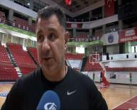KADIR HAS - AGÜ Spor Eurocup'ta Karşılaşacağı İstanbul Üniversitesi'ne Bileniyor