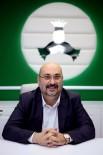 MENEMEN BELEDİYESPOR - Akın Çorap Giresunspor Süper Lig'e Bileniyor