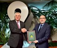 KALKINMA BANKASI - Albaraka Türk Ve İslam Kalkınma Bankası Arasında Anlaşma İmzalandı