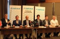 SANAYI VE TICARET ODASı - Anfaş Genel Müdürü Murat Özer'den Bursalı Firmalara Fuar Çağrısı