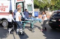 1 EYLÜL - Antalya'da Silahlı Saldırı Açıklaması 4 Yaralı