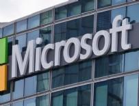 MICROSOFT - Ar-Ge desteği Apple, HP Ve Microsoft'un da ilgisini çekti