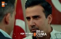 Aşk ve Mavi Dizisi - Aşk ve Mavi 39. yeni bölüm fragmanı (03 Kasım 2017)