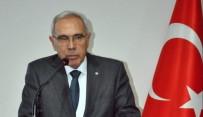 DıŞ TICARET AÇıĞı - Aydın'ın Eylül Ayı İhracatı Azaldı, İthalatı Arttı