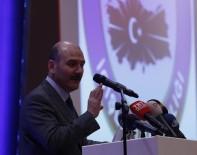 SÜLEYMAN SOYLU - Bakan Soylu Açıklaması 'Türkiye'nin Tek Gündemi Terör Değildir'