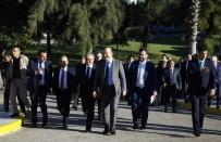 YABANCI TURİST - Bakan Soylu'dan, CHP'li Tezcan'a Cevap