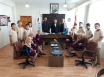 Balya'da Müftü Ata Öğrencileri Sevindirdi