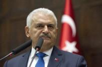 ÇALIŞMA BAKANLIĞI - Başbakan Yıldırım'dan CHP'li Bülent Tezcan'ın 'Diktatör' Açıklamasına Cevap