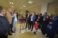 ALİ HAMZA PEHLİVAN - Bayburt Üniversitesi'nden 94. Yıl Sergisi
