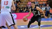 MAXIM - Beşiktaş Deplasmanda Kazandı