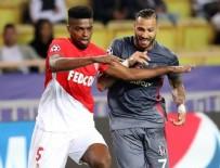 UEFA ŞAMPİYONLAR LİGİ - Beşiktaş, Monaco karşısına çıkıyor