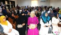 NAFAKA - Büyükşehirden Kadın Hakları Konferansı