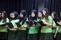 BEYOĞLU BELEDIYESI - Çocuklar, 15 Temmuz'u Hikayeleriyle Anlattı