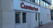 CUMHURIYET GAZETESI - Cumhuriyet Gazetesi Davasında Ara Karar Açıklandı