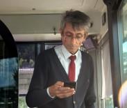 OTOBÜS ŞOFÖRÜ - Durak Dışı Yolcu Almadığı Gerekçesiyle Otobüs Şoförünü Darp Etti