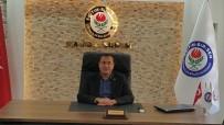 PSİKOLOJİK BASKI - Eğitim-Bir-Sen Manisa Şube Başkanı Mesut Öner Açıklaması