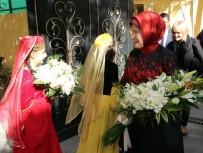 EMINE ERDOĞAN - Emine Erdoğan, Yenilenen Bakü Türk Lisesi Açılış Törenine Katıldı