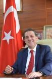 KAFKASYA - Ergüney Açıklaması 'Biran Önce Erzurum Bağlantısı Yapılmalı'