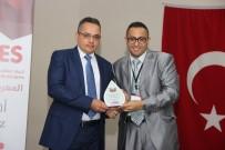 SEYFULLAH - Eskişehir Sokak Mimarisi Yemen'de Kullanılacak