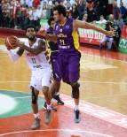 CELEP - FIBA Şampiyonlar Ligi Açıklaması Pınar Karşıyaka Açıklaması 98 - Hapoel Holon Açıklaması 91