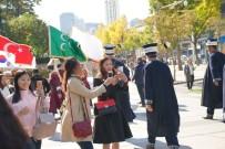 MURAT SALIM TOKAÇ - Güney Kore'de Mehter Coşkusu